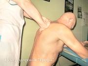 Лечение грыж межпозвонковых дисков в Запорожье