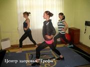 Оксисайз,  индивидуальные и малогрупповые занятия в Запорожье.