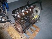 Двигатель 2.5 Turbo Diesel для Ford Transit