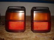 Задний фонарь для автомобиля VW B3