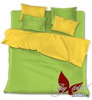 Однотонные комплекты постельного белья S6026