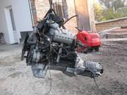 Двигатель Opel Omega B 2.0 TDI