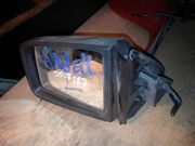 Зеркала заднего вида Opel Kadett