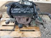 Двигатель Seat Alhambra 1.3 Diesel