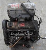 Двигатель VW Golf II 1.6D