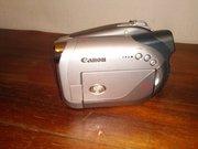 продаю цифровую видеокамеру кенон дс 21