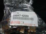 Продам автозапчасти TOYOTA AURIS  COROLLA  PRIUS RAV4 04947-42050