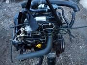 Двигатель 1.6D для VW Golf II