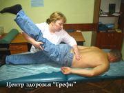 Коррекция позвоночника - эффективный метод лечения грыж,  протрузий