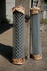 Сетка плетенная Рабица