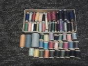 продам нитки для шитья