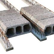 Перекртие TERIVA компании BREGO, стеновые керамзитовые и фундаментные б
