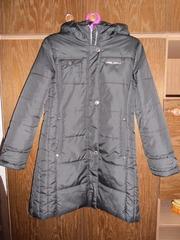 женское импортное  пальто