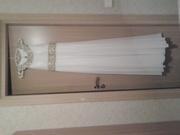 Выпускное платье в греческом стиле