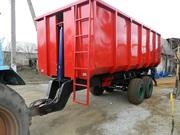 Прицеп тракторный 2ПТС-4,  2ПТС-6,  НТС-5,  2ПТС-10,  2ПТС-16