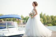 Продам неповторимое,  особенное свадебное платье