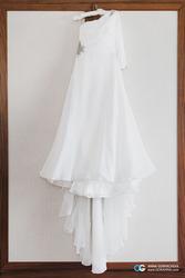Продаю свадебное платье Pronovias Laissa