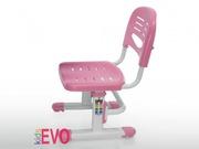 Детский стульчик Evokids Pink