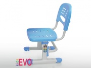 Детский стульчик Evokids Blue