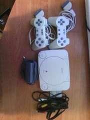 Продам б/у SonyPlaystation 1