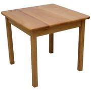 Столик детский из дерева БУК (без стульчика)