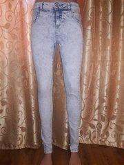 Стильные джинсы denim co