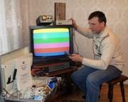 Телемастер продаст разные ТВ Вызов телемастера в Черновцах 066500492
