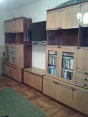 Стенка, шкаф, стол, журнальный стол