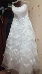 Продам платье красивое