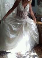 Свадебное платье, сост.5!Запорожье