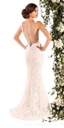 Продам дизайнерское свадебное платье Dominiss