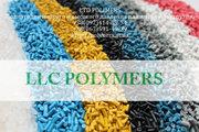 Предлагаем вторичный трубный полиэтилен ПЭ (трубная гранула)  ПЭ100,  П