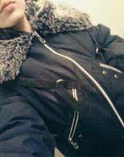 куртка зимняя женская  не дорого