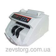 Счетчик купюр (банкнот) PRO 2089 c детектором