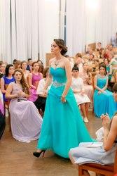 Продам выпускное платье,  недорого
