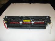 Термоузел (печка) в сборе к лазерному принтеру Samsung ML 1750.