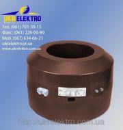 Шинный трансформатор тока ТШЛ-10