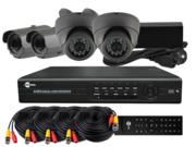 Видеонаблюдение - камеры и аксессуары