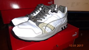 Puma XT1 Gray 3M Reflective 8US