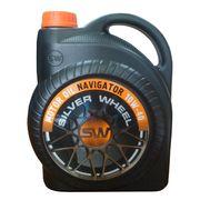 Моторное масло SW (silver wheel) бесплатная доставка по Украине от 1