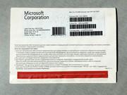 Microsoft Windows 10  Pro 64Bit Russian 1pk DSP OEI DVD OEM FQC-08909