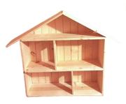 Кукольный домик Гнездышко