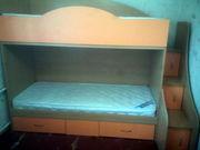 2-ярусная кровать. Детская мебель