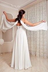 Продам красивейшое свадебное платье,  б/у