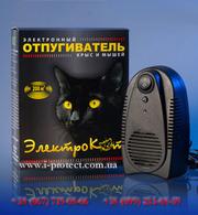 Универсальный прибор для защиты от крыс и мышей