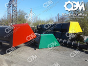 Жниварка соняшникова ЖНС- 6; 7, 4; 9, 1