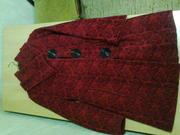 Продам пальто р-р 40