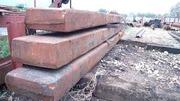 Поковки прямоугольные сталь 5ХНМ