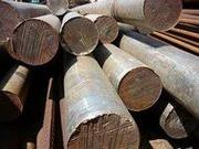 Круги сталь 25Х1М1ФА (жаропрочная релаксационностойкая)