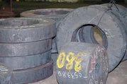 Поковки круглые сталь 20Г(сталь конструкционная легированная)